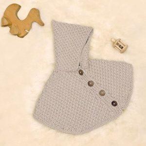 Kit cape à tricoter